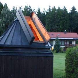 ScopeDome Miesbach Germany