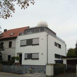 ScopeDome Merseburg Germany