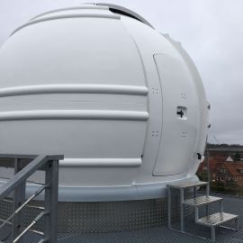 ScopeDome GmbH Rostock University Germany