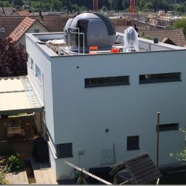 ScopeDome GmbH Winterthur Schweiz