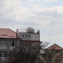 ScopeDome GmbH - Baia Mare, Rumania