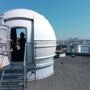 ScopeDome GmbH_Diderot Paris_University_France