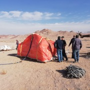 ScopeDome GmbH - Wadi Rum