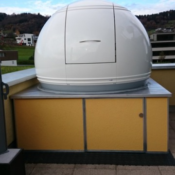 ScopeDome Mauren / Liechtenstein