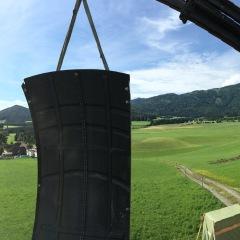 ScopeDome Zeutschach Austria