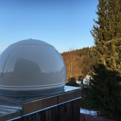 ScopeDome Fischach Germany