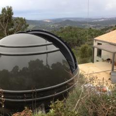 ScopeDome Calvia Mallorca