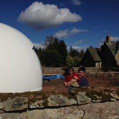 ScopeDome Duns United Kingdom