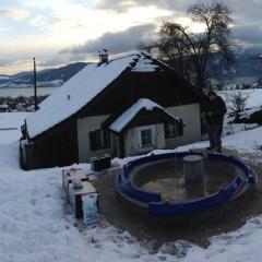 ScopeDome Nußdorf am Attersee Austria