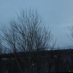 ScopeDome Kiruna Sweden
