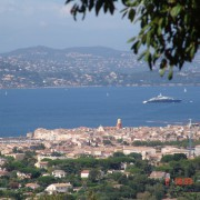 ScopeDome Saint Tropez France