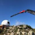 DOME PARTS optical - Landeck Austria