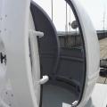 DOME PARTS optical - IPMA Lissabon, Portugal