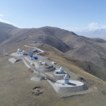 DOME PARTS GmbH - Ali Observatory China